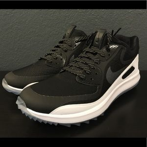 Nike Air Zoom 90 IT Golf Spikeless Rory McIlroy